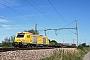 """Alstom ? - SNCF Infra """"675078"""" 27.09.2016 Busigny [F] Pascal Sainson"""