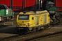 """Alstom ? - SNCF Infra """"675079"""" 21.02.2012 Sotteville [F] Alexander Leroy"""