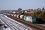 "Alstom ? - SNCF ""475080"" 09.01.2009 Verneuill\"