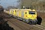 """Alstom ? - SNCF Infra """"675080"""" 06.06.2011 Rennes [F] Gérard Meilley"""