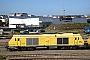 "Alstom ? - SNCF Infra ""675080"" 18.09.2019 Sotteville [F] Pascal SAINSON"
