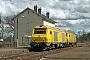 "Alstom ? - SNCF Infra ""675082"" 26.03.2010 Gramat [F] Jean-Claude Mons"