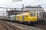 "Alstom ? - SNCF Infra ""675082"" 25.02.2010 LyonPartDieu [F] André Grouillet"