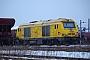 """Alstom ? - SNCF Infra """"675083"""" 05.02.2015 Belfort-Ville [F] Vincent Torterotot"""
