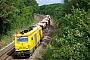 """Alstom ? - SNCF Infra """"675083"""" 14.08.2013 Plancher-Bas [F] Vincent Torterotot"""