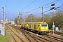 "Alstom ? - SNCF Infra ""675083"" 17.03.2015 Besançon [F] Pierre Hosch"