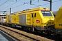"""Alstom ? - SNCF Infra """"675084"""" 05.09.2012 DijonVille [F] Yannick Hauser"""
