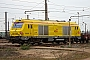 "Alstom ? - SNCF Infra ""675085"" 23.03.2016 LesAubrais-Orléans(Loiret) [F] Thierry Mazoyer"
