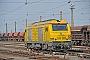 "Alstom ? - SNCF Infra ""675086"" 10.03.2010 Saint-Jory,Triage [F] Thierry Leleu"