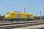 "Alstom ? - SNCF Infra ""675087"" 28.06.2010 Saint-Jory,Triage [F] Thierry Leleu"