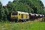 """Alstom ? - SNCF Infra """"675087"""" 16.07.2013 Bas-Evette [F] Vincent Torterotot"""