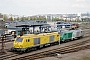 "Alstom ? - SNCF Infra ""675087"" 05.04.2017 Sotteville [F] PASCAL SAINSON"