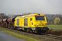 """Alstom ? - SNCF Infra """"675089"""" 27.03.2015 Sermamagny [F] Vincent Torterotot"""