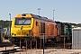 "Alstom ? - SNCF Infra ""675090"" 09.07.2016 Culmont-Chalindrey [F] Martin Weidig"