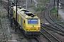 "Alstom ? - SNCF Infra ""675090"" 27.09.2012 Saint-Pierre-des-Corps [F] Alexander Leroy"