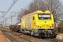 "Alstom ? - SNCF Infra ""75092"" 29.03.2012 Gevrey [F] Sylvain  Assez"