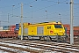 "Alstom ? - SNCF Infra ""75092"" 10.02.2012 Saint-Jory,Triage [F] Thierry Leleu"