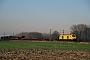 """Alstom ? - SNCF Infra """"75092"""" 19.01.2016 Bruille-l�s-Marchiennes [F] Pascal Sainson"""