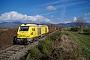 """Alstom ? - SNCF Infra """"675093"""" 10.03.2017 Lachapelle-sous-Chaux [F] Vincent Torterotot"""