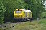 """Alstom ? - SNCF Infra """"75094"""" 31.05.2013 Bas-Évette [F] Vincent Torterotot"""