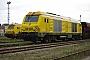 """Alstom ? - SNCF Infra """"75094"""" 30.04.2014 Belfort [F] Vincent Torterotot"""