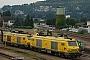 """Alstom ? - SNCF Infra """"75094"""" 27.07.2012 Sotteville-lès-Rouen [F] Alexander Leroy"""