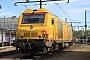 "Alstom ? - SNCF Infra ""675095"" 11.04.2014 Perrigny [F] Sylvain  Assez"