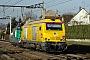 "Alstom ? - SNCF Infra ""675095"" 20.02.2012 Saint-Michel-sur-Orge [F] André Grouillet"