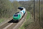 "Alstom ? - SNCF ""475095"" 09.04.2009 Genevreuille [F] Vincent Torterotot"