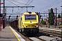 "Alstom ? - SNCF Infra ""675095"" 06.07.2018 LesAubrais-Orléans(Loiret) [F] Thierry Mazoyer"