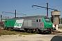 "Alstom ? - SNCF ""475096"" 08.09.2009 DijonPerrigny [F] André Grouillet"