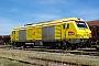 """Alstom ? - SNCF Infra """"75096"""" 08.04.2015 Belfort-Ville [F] Vincent Torterotot"""