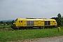 """Alstom ? - SNCF Infra """"75096"""" 17.07.2013 Bas-Evette [F] Vincent Torterotot"""