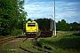 """Alstom ? - SNCF Infra """"75096"""" 17.05.2013 Bas-Évette [F] Vincent Torterotot"""