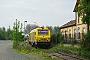 """Alstom ? - SNCF Infra """"675097"""" 06.05.2013 Giromagny [F] Vincent Torterotot"""