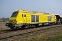 """Alstom ? - SNCF Infra """"675097"""" 05.04.2013 Bas-Evette [F] Vincent Torterotot"""