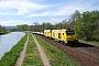 """Alstom ? - SNCF Infra """"675098"""" 17.04.2014 Steinbourg [F] Yannick Hauser"""