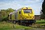 """Alstom ? - SNCF Infra """"675098"""" 14.10.2014 Bas-Evette [F] Vincent Torterotot"""