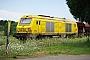 """Alstom ? - SNCF Infra """"675099"""" 06.08.2013 Bas-Evette [F] Vincent Torterotot"""