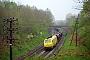 """Alstom ? - SNCF Infra """"675099"""" 30.04.2013 Plancher-Bas [F] Vincent Torterotot"""