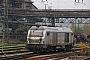 "Alstom ? - Saar Rail ""75102"" 11.11.2013 Völklingen [D] Alexander Leroy"