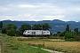 """Alstom ? - CFL Cargo """"75102"""" 31.07.2017 Rouffach [F] Vincent Torterotot"""