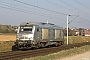 """Alstom ? - CFL Cargo """"75102"""" 19.10.2018 Hochfelden [F] Ingmar Weidig"""