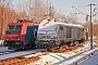 """Alstom ? - HSL """"75103"""" 07.12.2012 Pirna [D] Daniel Miranda"""