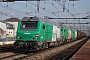 """Alstom ? - SNCF """"475105"""" 05.04.2009 Saint-Michel-sur-Orge [F] André Grouillet"""