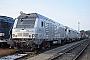 """Alstom ? - CFL Cargo """"75105"""" 07.09.2014 Strasbourg [F] André Grouillet"""
