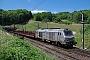 """Alstom ? - CFL Cargo """"75105"""" 10.06.2017 Chaudenay [F] Vincent Torterotot"""