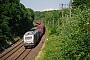 """Alstom ? - CFL Cargo """"75105"""" 21.06.2017 Genevreuille [F] Vincent Torterotot"""