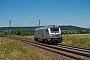 """Alstom ? - CFL Cargo """"75105"""" 18.06.2017 Breuvannes-en-Bassigny [F] Vincent Torterotot"""