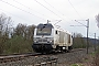 "Alstom ? - CFL Cargo ""75105"" 11.04.2018 Argiésans [F] Vincent Torterotot"